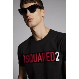 Dsquared2 Box T-Shirt