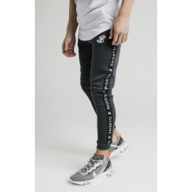 Cuffed Taped Joggers