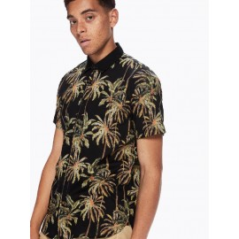 The Pool Side all-over Printed Shirt