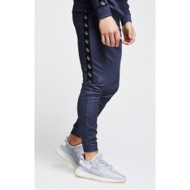 Taped Cuffed Joggers
