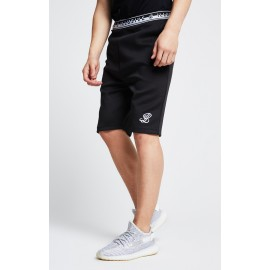 Tape Jersey Shorts