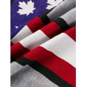 Flag Dsquared2 T-Shirt