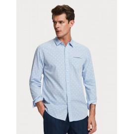 Chic Pochet Shirt