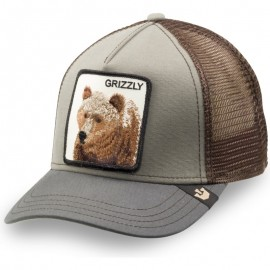 GRIZZLY KIDS