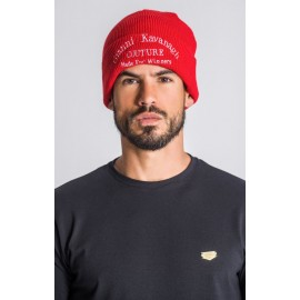 Beanie with GK Couture Logo
