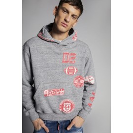 Team D2 Hooded Sweatshirt