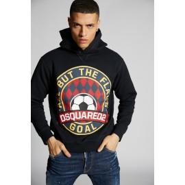D2 Goal Hooded Sweatshirt