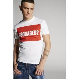 Dsquared2 Box Logo T-Shirt