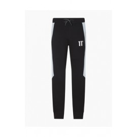 CUT AND SEW PIPED JOGGERS