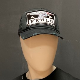 CAP PABLO
