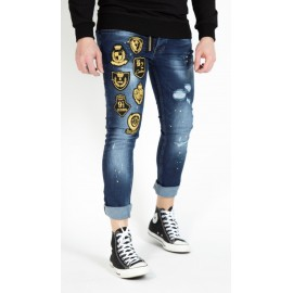 JEANS OVDS