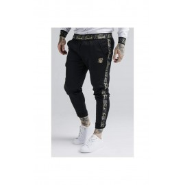 FITTED CUFFED JOGGER