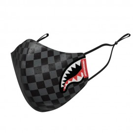 SHARKS MASK