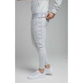 Jacquard Retro Athlete Pants